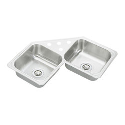 Corner Apron Sink : Corner Sink Kitchen Sinks: Find Apron and Farmhouse Sink Designs ...