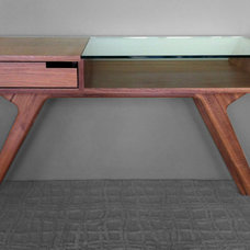 Midcentury Desks by Just Modern Inc