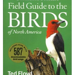 Harper Collins - Smithsonian Field Guide to The Birds of N. America - Enjoy birding like never before. A complete guide to birds with superb color photography, up-to-date and detailed range maps, clear and concise text, and a DVD of birdsongs.