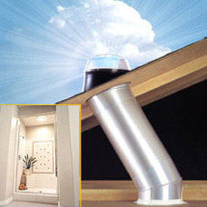 Skylights by Solar Midwest, Inc.