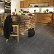 Modern Wall And Floor Tile by Slate Tiles