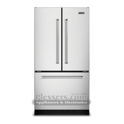 Viking VCFF236SS Refrigerator - New Model Replaced Viking D3 RDDFF236SS - The Viking VCFF136DSS is the new rebranded replacement of the Viking D3 RDDFF236SS model.  We will update the information on this product once it becomes available.  If you have any questions please let us know.