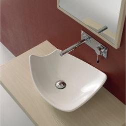 Bathroom Sinks Find Pedestal Sinks And Vessel Sink Vanity