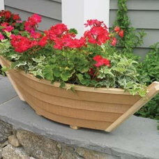 Traditional Outdoor Pots And Planters by Walpole Outdoors