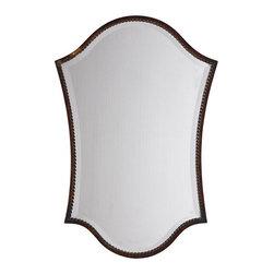 Uttermost - Uttermost Abra Bronze Vanity Mirror - 13584 B - Uttermost Abra Bronze Vanity Mirror - 13584 B