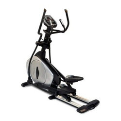 BH Fitness Signature Series XS5 Elliptical - The BH Fitness Signature Series XS5 Elliptical offers converging and diverging arms for a biomechanically correct workout, while serving up convenient features like fingertip controls that allow changes to settings without losing focus on your workout, a natural 20-inch stride length, and much more.About Bladez Fitness:Bladez Fitness offers affordable consumer products that bring exceptional quality and value to home exercisers. These products offer economical solutions to customers who want to stretch their dollars while purchasing a durable, reliable, attractive piece of fitness equipment. The value of Bladez products are second to none, and the variety of available products, including treadmills, bikes, and ellipticals, ensures there is a product to delight every customer.About Bladez Fitness:Bladez Fitness offers affordable consumer products that bring exceptional quality and value to home exercisers. These products offer economical solutions to customers who want to stretch their dollars while purchasing a durable, reliable, attractive piece of fitness equipment. The value of Bladez products are second to none, and the variety of available products, including treadmills, bikes, and ellipticals, ensures there is a product to delight every customer.