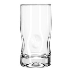 Libbey - Impressions 14-oz Beverage Glasses (Pack of 12) - Libbey Glassware is the innovative leader in North America in producing durable,quality glassware for the food service industry. This case of impressions glasses makes a fine addition to any restaurant or cafe.
