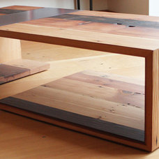 modern coffee tables by bright designlab