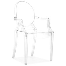 Contemporary Dining Chairs by Pure Home