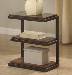 contemporary side tables and accent tables by Hayneedle