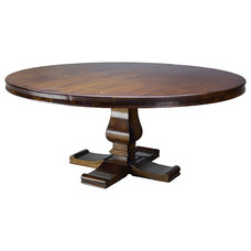 Traditional Dining Tables by Patagonia Legacy
