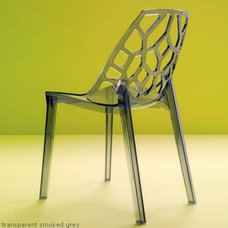 Contemporary Living Room Chairs by Mac&Mac