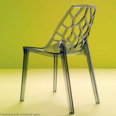 contemporary chairs by Mac&amp;Mac