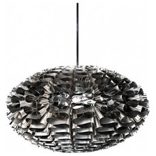 Modern Chandeliers by Vertigo Home LLC