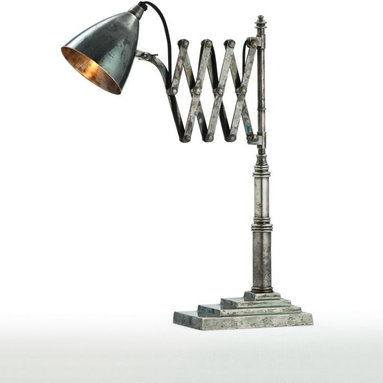 Frasier Lamp - Arteriors 46365