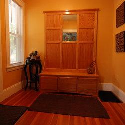 Custom Furniture - Merissa Conley