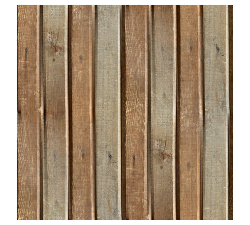 WallsNeedLove - Removable Wallpaper - Wood Panel - Our Wood Panel Removable Wallpaper can be a rustic accent in your urban apartment. Adding removable wallpaper to your space is much simpler than painting!