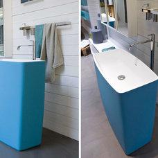 Modern Bathroom Sinks by Ambient  Bathrooms