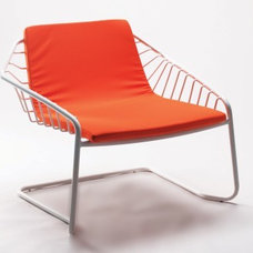 Contemporary Outdoor Lounge Chairs by ultimategrandeuranddecor.mybigcommerce.com