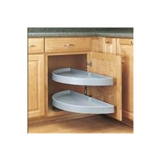 Traditional Cabinet And Drawer Organizers by Kitchen Magic