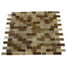 kitchen tile by Glass Tile Store