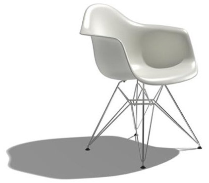 Modern Armchairs And Accent Chairs by Herman Miller
