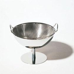 Alessi - Alessi | Fruit Bowl/Colander - Design by Alessandro Mendini, 1995.