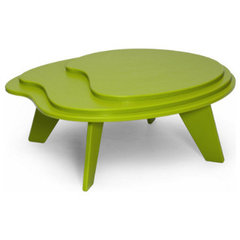 contemporary outdoor tables by Smart Furniture