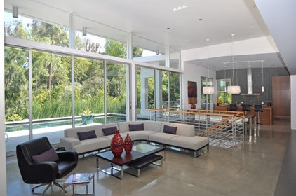 modern living room interior inspiration home theater images