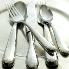 Modern Flatware And Silverware Sets by Neiman Marcus