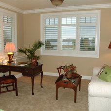 Window Treatments by Budget Blinds of the Crow River Area