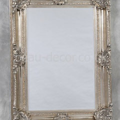 traditional mirrors by beau-decor.co.uk