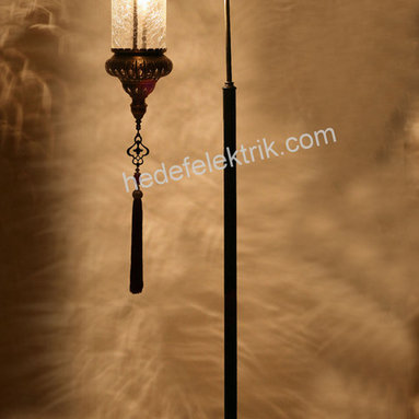 Turkish Style - Ottoman Lighting - *Code:  HD-97206_63