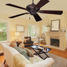 Traditional Ceiling Fans by Premium Home Interior