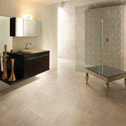 Happy Floors Luminor Porcelain Tiles - Happy Floors Luminor Porcelain Tiles