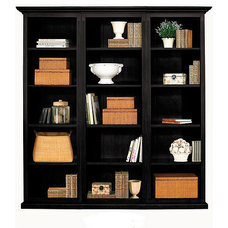 Transitional Bookcases by Ballard Designs