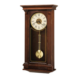 Howard Miller - Howard Miller 85TH ANNIVERSARY EDITION Classic Wall Clock | SINCLAIR - 625524 SINCLAIR