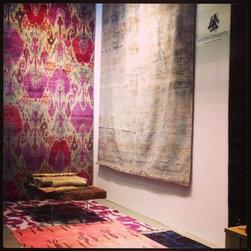 Rumi Silk Events - Rumi Silk Collection