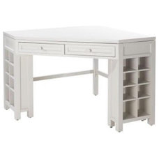 traditional desks by Home Depot