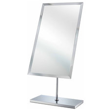 Contemporary Makeup Mirrors by Lamps Plus