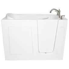 Contemporary Bathtubs by Bathroom Trends