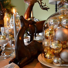 Tablescapes by Houzzers