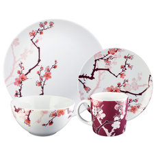 Asian Dinnerware Sets by InkDish