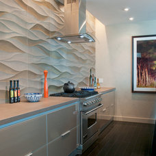 Contemporary  by B•D•G Design Group