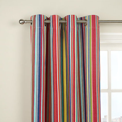 Contemporary Curtains by John Lewis