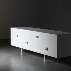 Dado Buffet - Design: Claudio Lovadina