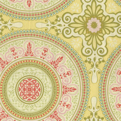 New Arrivals Inc. - New Arrivals Inc Fabric - Garden Gate - New Arrivals Inc Fabric - Garden Gate