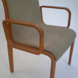 Green Zebre Inventory - Knoll Office Chair 1972