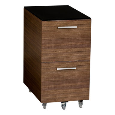 Wood File Cabinet Filing Cabinets: Find Vertical and Lateral File ...