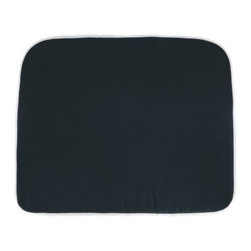 Jordan Manufacturing 19 x 17 in. Solid Indoor Seat Pad - The Jordan Manufacturing 19 x 17 in. Solid Indoor Seat Pad is a quick and easy chair accessory to provide comfortable seating for family and friends. The poly-blend construction of this seat cushion ensures lasting durability for years to come. Available in your choice of color, this seating pad is sure to keep you comfortable.About Jordan ManufacturingA leader in the outdoor industry for over 29 years, Jordan Manufacturing Company, Inc. takes pride in the fact that quality and customer service have always been their top priorities. They realize that their commitment does not end with the sale. This is simply the starting point in a long-running relationship. Jordan believes the customer is the ultimate judge of their products and their customers have proven their loyalty since 1975.